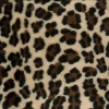 Fake Fur Cheetah Winter Coat