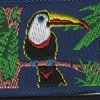 Birds in Paradise 1.5 inch