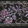 Pink Needlepoint 1.5 inch