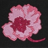 Poppies (pink) 2 inch